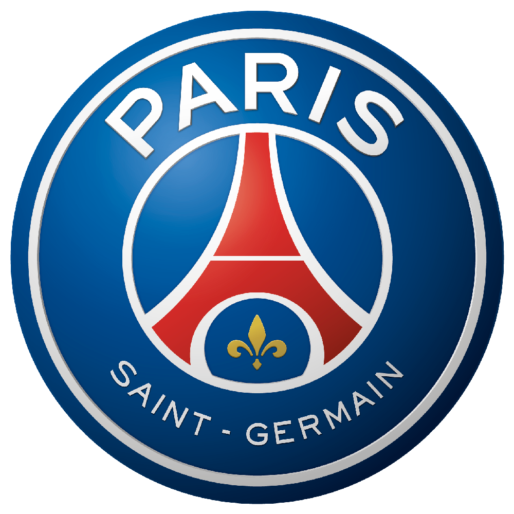 paris saint-germain crest